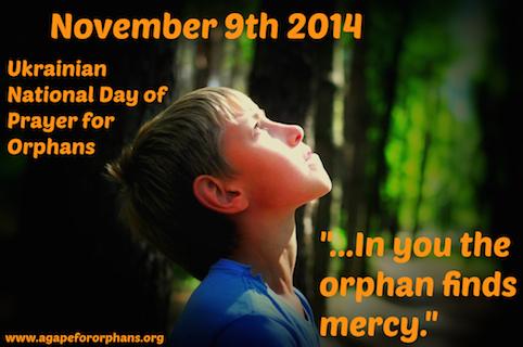 Day Of Prayer 2014