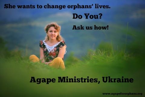 Support Agape 3