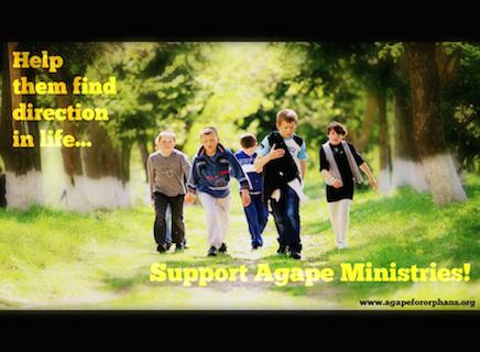 Support Agape 1