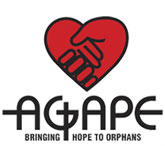 """Agape"" teacher in Nikolaev orphanage"